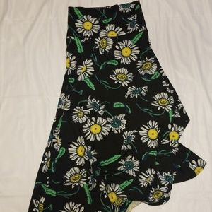 LULAROE Daisy Maxi Skirt
